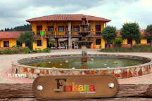 Finkana, Zipaquira, Colombia