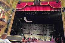 Colonial Theatre, Pittsfield, United States