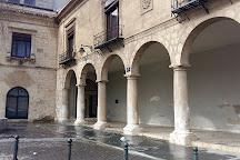 Museu Alcoia de la Festa, Alcoy, Spain