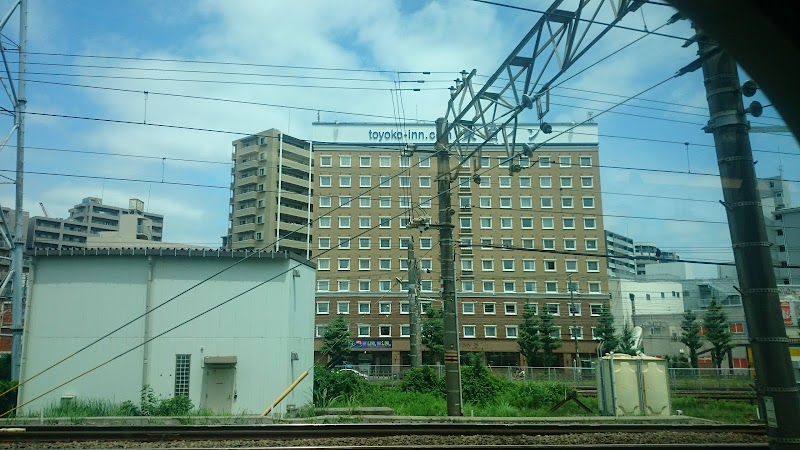 東横INN湘南鎌倉藤沢駅北口