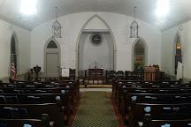 St. Francisville United Methodist Church, Saint Francisville, United States