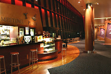 Cineplex Southbank, Brisbane, Australia