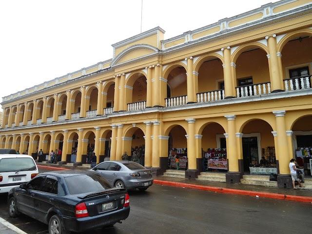 Département d'Alta Verapaz