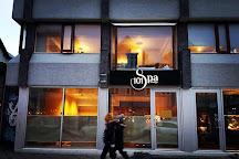 101 Spa, Reykjavik, Iceland