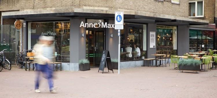 Anne&Max Arnhem Arnhem