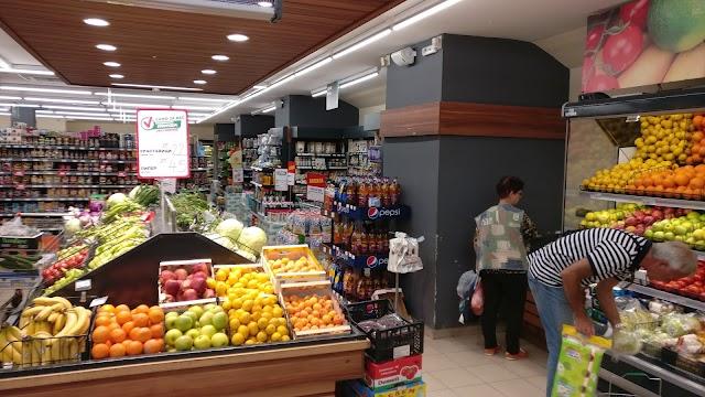 Tinex Supermarket