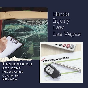 Accident Lawyer Las Vegas