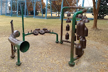 Coolidge Park, Chattanooga, United States