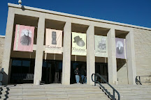 Dwight D. Eisenhower Library and Museum, Abilene, United States
