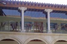 Palacio de Los Verdugo, Avila, Spain