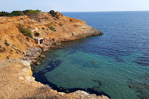 Parc Natural Ses Salines d'Eivissa i Formentera, Ibiza, Spain