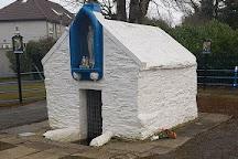 Ladywell Shrine, Dundalk, Ireland