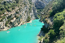 Les Gorges du Verdon, Alpes-de-Haute-Provence, France