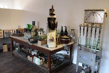 Weinbrennerei Dujardin Museum, Krefeld, Germany