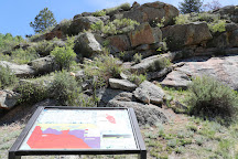 Florissant Fossil Beds National Monument, Florissant, United States