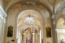 The Church of St. Peter and Paul, Nitra, Slovakia