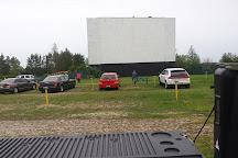 Starlite Drive-In Theatre, Grand Bend, Canada