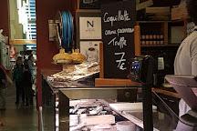 Mercado Les Halles, Biarritz, France