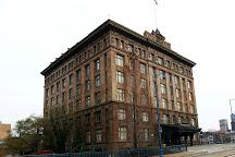 Pittsburgh History & Landmarks Foundation, Pittsburgh, United States