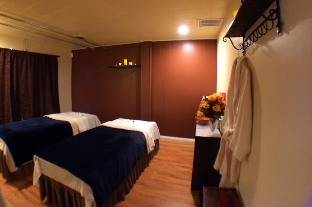 La Vie Massage Spa (La Vie Day Spa)