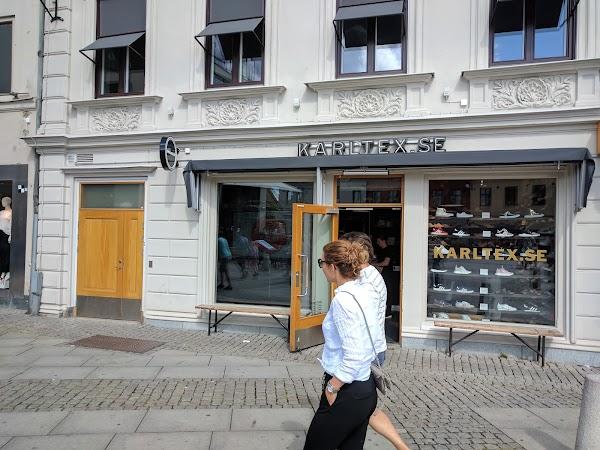 Vans Inom Vallgraven Östra Hamngatan 36