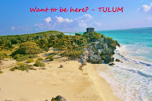 Mayanpage Tours & Transfers, Playa del Carmen, Mexico