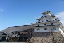 Yonago Castle Ruins, Yonago, Japan
