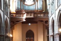 Eglise Saint Maurice, Mutzig, France