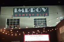 The Improv, Los Angeles, United States