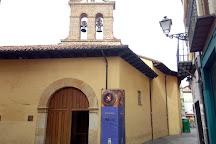 Iglesia de San Salvador de Palat del Rey, Leon, Spain