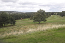 Pannal Golf Club, Harrogate, United Kingdom