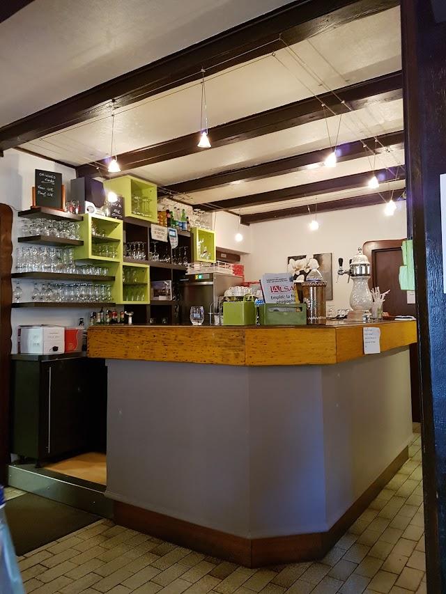 Restaurant Dagsbourg