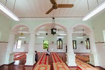 Luang Kocha Itsahak Mosque, Bangkok, Thailand