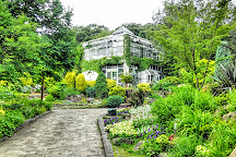 Nishinomiya Kitayama Botanical Garden, Nishinomiya, Japan