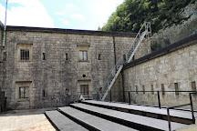 Fort Kluze, Bovec, Slovenia