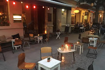 Die Bar, Berlin, Germany
