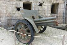Forte Belvedere, Lavarone, Italy