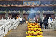 Wisdom Path, Hong Kong, China