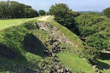Nagoya Castle Ruins, Karatsu, Japan