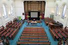 Collins Street Baptist Church