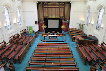 Collins Street Baptist Church, Melbourne, Australia