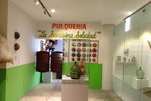 Museo Vivo de Artes y Tradiciones Populares, Tlaxcala, Mexico