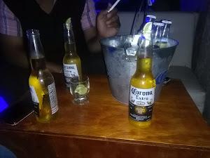 Bar Ice 0