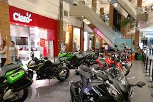Shopping Santa Ursula, Ribeirao Preto, Brazil