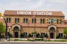 Union Station, Ogden, United States