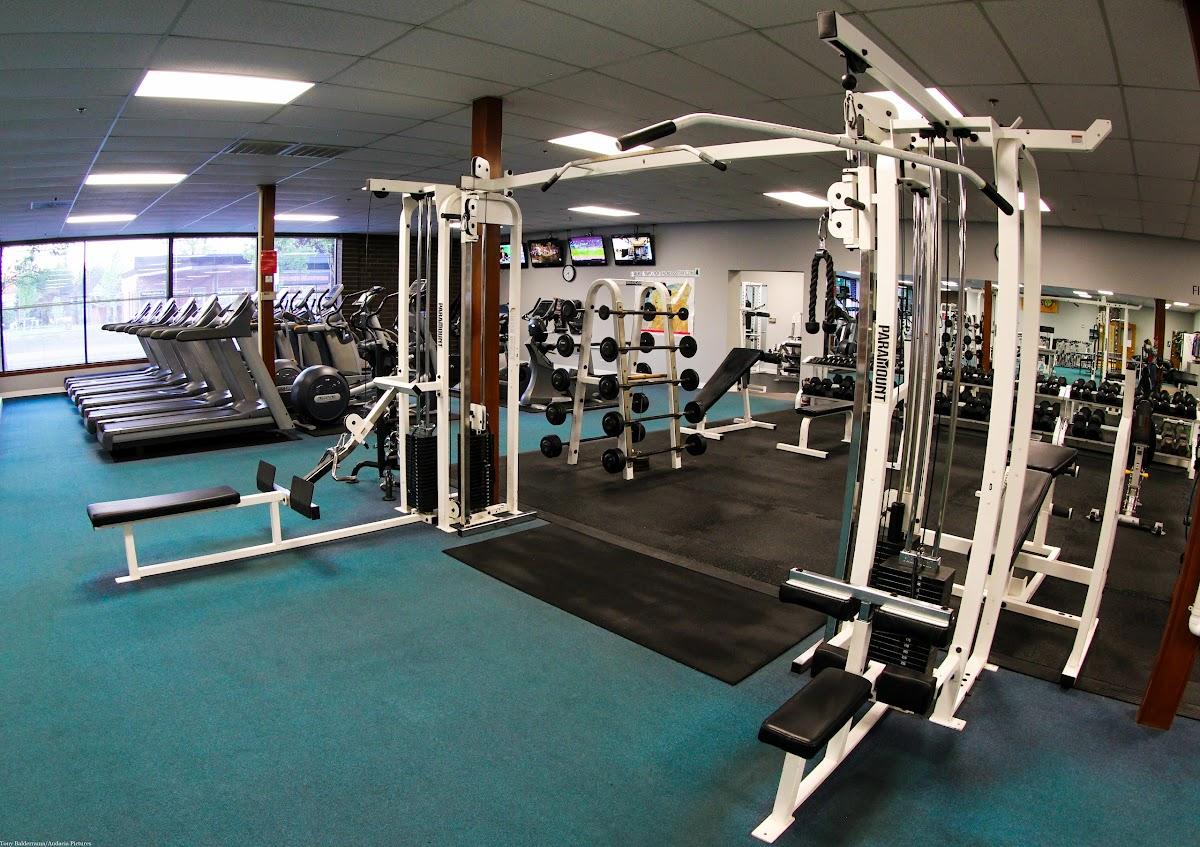 Monmouth Fitness Club 165 Main St E Image