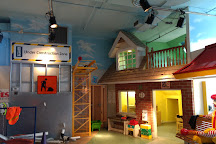London Children's Museum, London, Canada