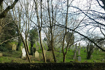 Ford Park Cemetery, Plymouth, United Kingdom