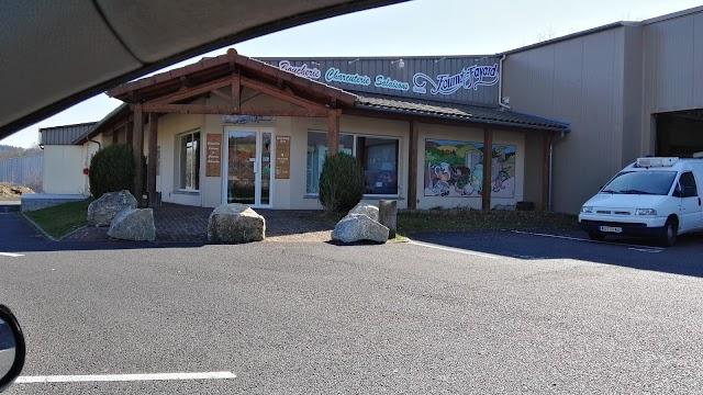 Maison Fournet Fayard