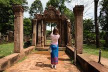 Siem Reap Shuttle Tours, Siem Reap, Cambodia